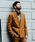 MR.OLIVE(ミスターオリーブ)の「【セットアップ対応】RETORO POLYESTER TWILL / 2B DOUBLE BREASTED JACKET ダブルジャケット(テーラードジャケット)」 詳細画像
