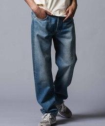 LEVI'S VINTAGE CLOTHING(リーバイスビンテージクロージング)の【雑誌掲載】LEVI'S(R) VINTAGE CLOTHING 1966 501(R) JEAN GREYSTONE(デニムパンツ)