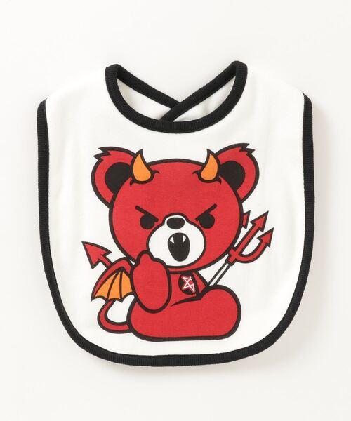 DEVIL BEAR リバーシブルスタイ