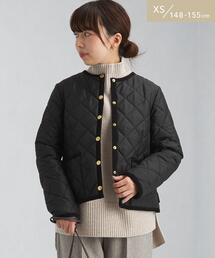 【WEB限定】【別注】[XS/H148-155�p]<Traditional Weatherwear> ARKLEY ショート コート