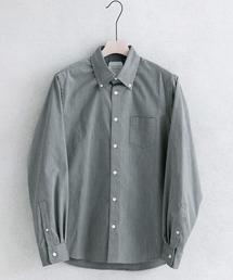 UNITED TOKYO(ユナイテッドトウキョウ)のQUICK DRYオックスボタンダウンシャツ(シャツ/ブラウス)