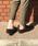 BICASH(ビカーシ)の「【BICASH/ビカーシ】レザーシューズ/#033(ドレスシューズ)」|詳細画像