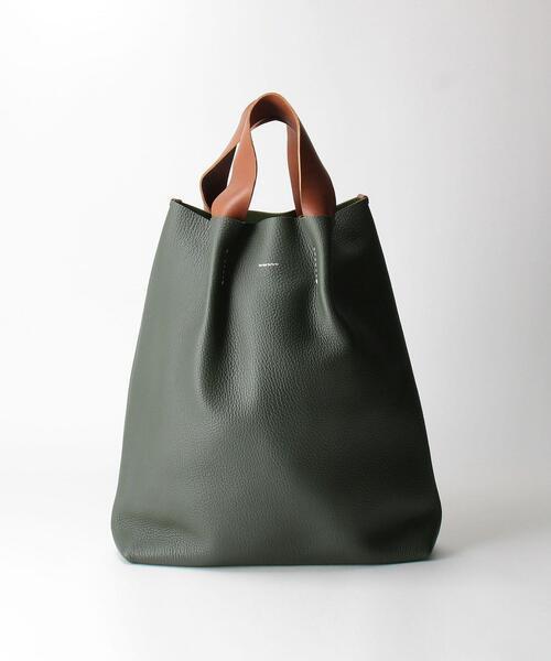 <Hender Scheme(エンダー スキーマ)> piano bag/トートバッグ■■■