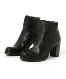 nil admirari(ニルアドミラリ)のnil admirari/ニル アドミラリ/back zip boots(ブーツ)