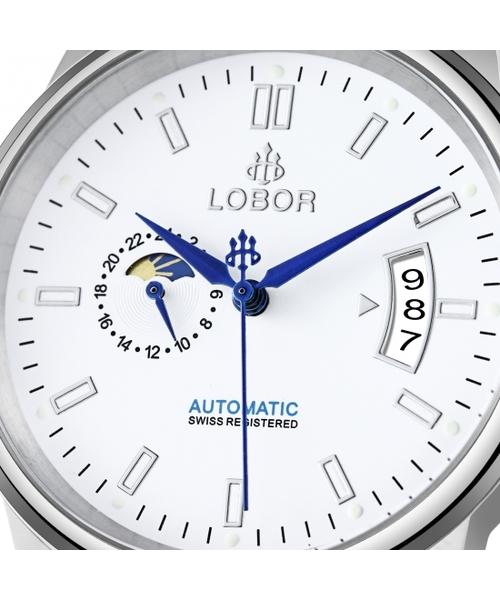 LOBOR ロバー BELFRY COLETTE ベルフライ 腕時計