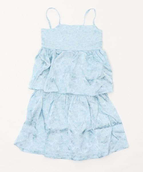 【KIDS】DRESS / Caroline Bosmans