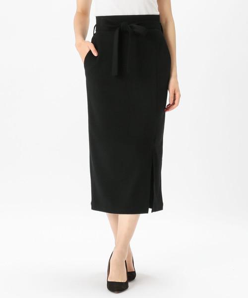 高品質の人気 ウエストリボン付きタイトスカート(スカート)|Liesse(リエス)のファッション通販, ヨッカイチシ:e97d9a46 --- 5613dcaibao.eu.org