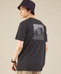 [ ザ ノースフェイス ] THE NORTH FACE フラッシュドライ メリノ フォト Tシャツ