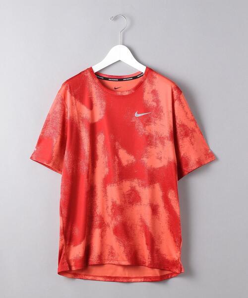 <NIKE(ナイキ)> マイラー ワイルドラン ショートスリーブ Tシャツ