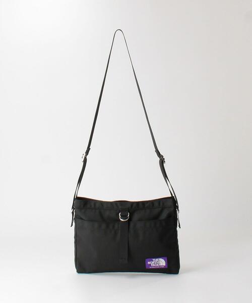 <THE NORTH FACE PURPLE LABEL> SMALL SLDR BAG/ショルダーバッグ