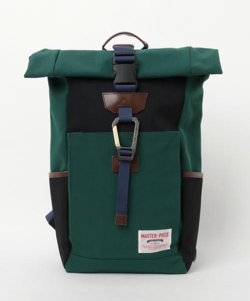 高い素材 LINK(バックパック/リュック)|master-piece(マスターピース)のファッション通販, 南部せんべい乃 巖手屋:3f0ec042 --- arguciaweb.com