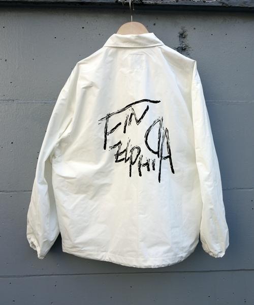 格安人気 SCRIPT COACH COACH JACKET(ナイロンジャケット)|GDC(ジーディーシー)のファッション通販, Designers&Laboshop:3004e903 --- blog.buypower.ng
