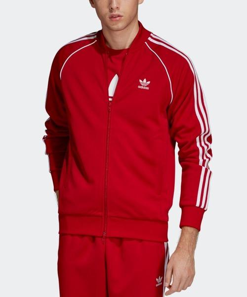 お見舞い トラックトップ [SST TOP] TRACK TRACK TOP] アディダスオリジナルス ジャージ(ジャージ) adidas adidas(アディダス)のファッション通販, Beau Vie(ボウヴィ):6d3c1519 --- pitomnik-zr.ru