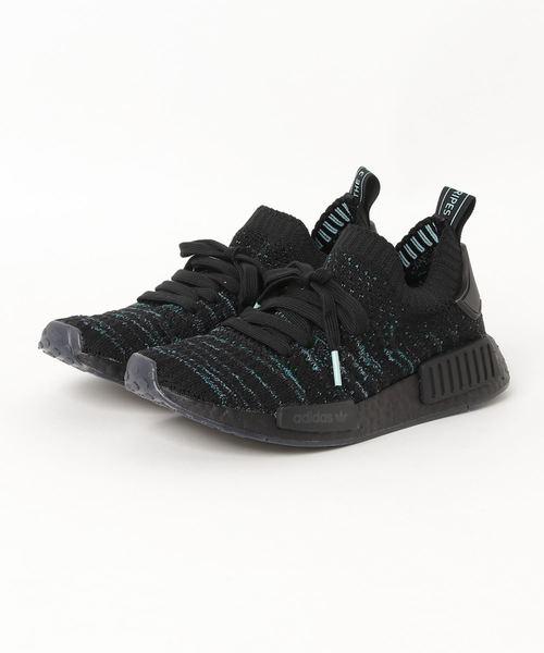 adidas Originals NMD_R1 STLT Parley PK | AQ0943 | Sneaker