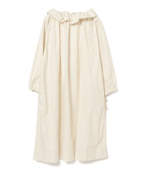 最高の品質の Yarmo BEAMS// スモック ドレス(ワンピース)|BEAMS BOY(ビームスボーイ)のファッション通販, ブランドバリュー:8aaaec73 --- 5613dcaibao.eu.org