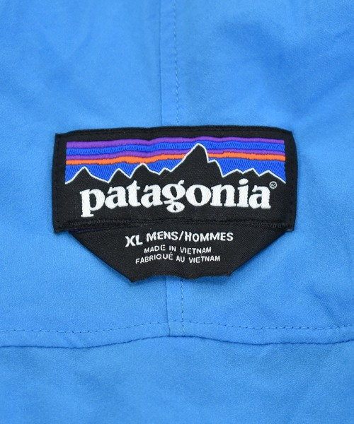 patagonia(パタゴニア)の「【ヴィンテージ古着】Patagonia/パタゴニア フード ジャケット(ブルゾン)」|詳細画像