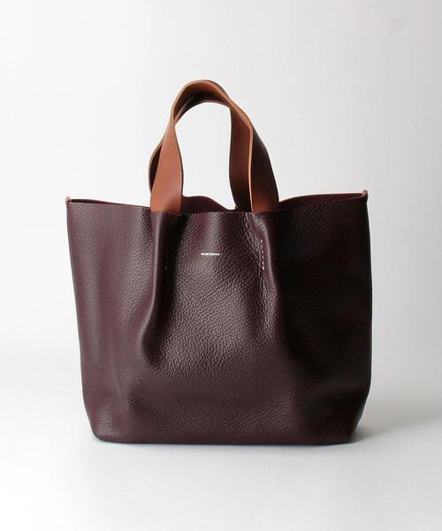 <Hender Scheme(エンダー スキーマ)> piano bag medium/トートバッグ■■■
