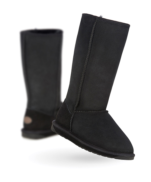 正規 STINGER Australia,EMU HI(ブーツ) Australia,EMU EMU EMU Australia(エミューオーストラリア)のファッション通販, 腕時計&ブランドギフト SEIKA:eab12e71 --- kredo24.ru