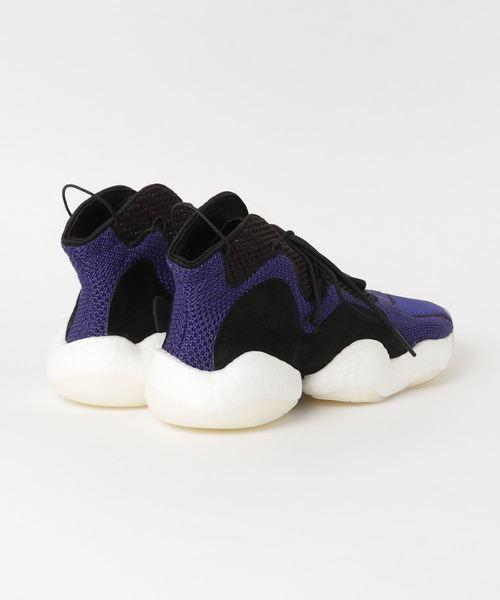 adidas Originals(アディダスオリジナルス)の「【adidas Originals】CRAZY BYW LVL I B37550(スニーカー)」|詳細画像