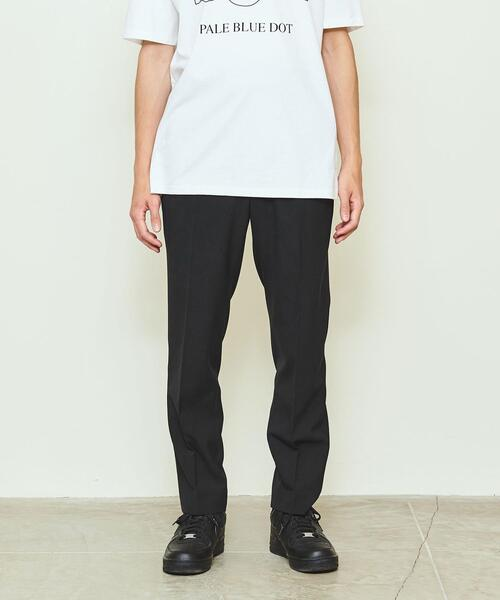 GENERAL_INDEX × UNITED ARROWS & SONS TROUSERS