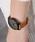queite(ケイト)の「ミニマルデザイン腕時計(腕時計)」|ブラウン