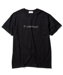 F-LAGSTUF-F×Larry Clark/フラグスタフ×ラリークラーク Tee 5(Tシャツ/カットソー)