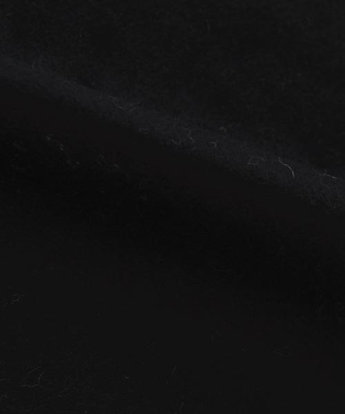 RAW FUDGE(ローファッジ)の「【RAW FUDGE】ビーバーロングチェスターコート(チェスターコート)」 詳細画像