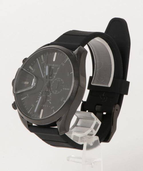 安い割引 【セール DZ4507】DIESEL/ディーゼル DZ4507 MS9 腕時計(腕時計)|DIESEL(ディーゼル)のファッション通販, アンドウスポーツ:722222a5 --- fahrservice-fischer.de