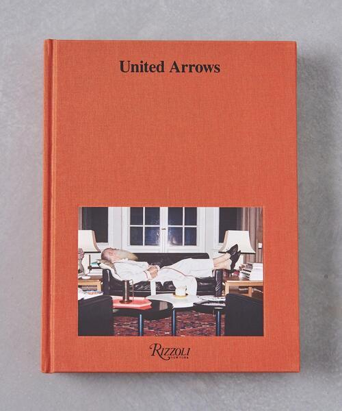 <UNITED ARROWS>写真集 日本版†