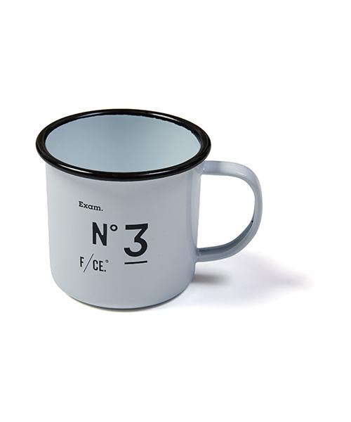 No.3 MUG / ナンバースリー マグ