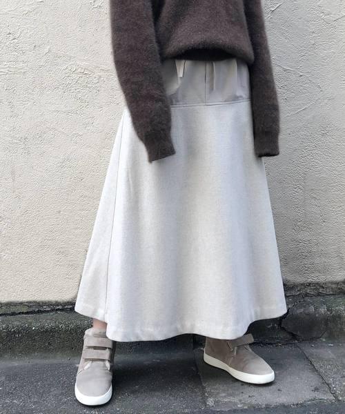 【35%OFF】 【セール】メルトン&ロービングチェックフレアスカート(スカート)|Munich(ミューニック)のファッション通販, トマリムラ:479ec75b --- blog.buypower.ng