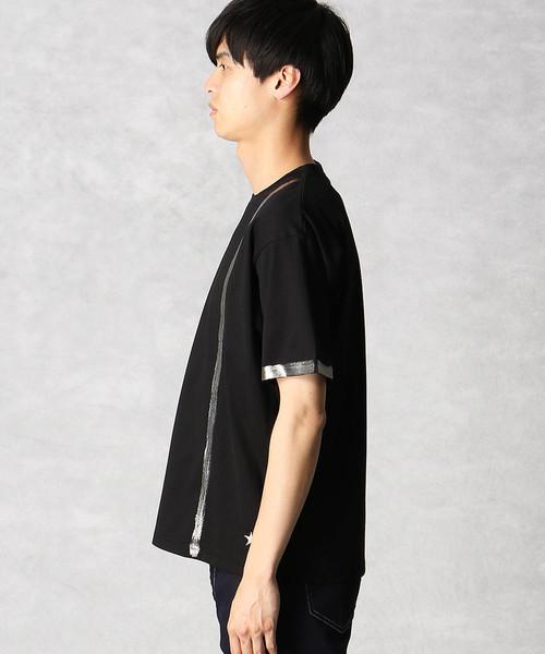 シャイニーTシャツ