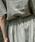 3rd Spring select(サードスプリングセレクト)の「3rd(サード)リネンセットアップ(スカート)」|詳細画像