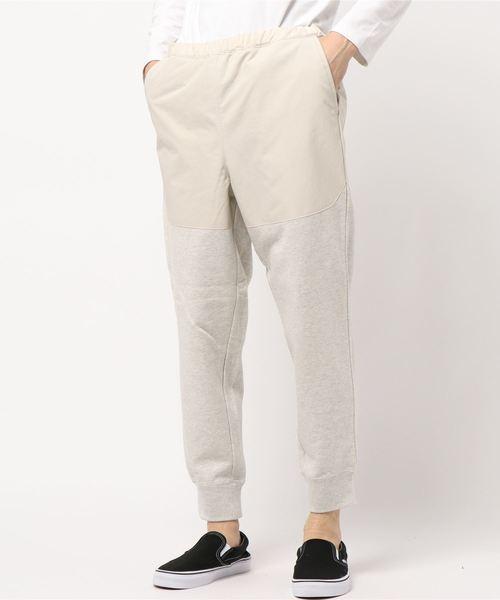 【爆買い!】 【セール】ドッキング裏毛(パンツ) ZUCCa(ズッカ)のファッション通販, 道具屋本舗:8a37dd72 --- ulasuga-guggen.de