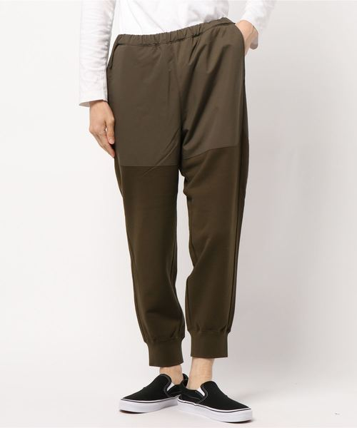 柔らかな質感の 【セール】ドッキング裏毛(パンツ)|ZUCCa(ズッカ)のファッション通販, Joshin web 家電とPCの大型専門店:8192f01c --- ulasuga-guggen.de