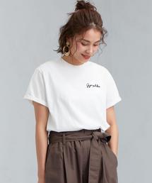 ★[ジムフレックス] Gymphlex SC ショートスリーブ クルーネック Tシャツ