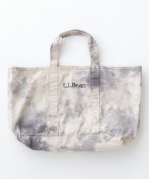 [別注][エルエルビーン]L.L Bean× GLR SC タイダイ トートバッグ