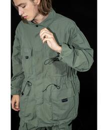 <monkey time> WASHER NYLON M-65 FIELD JACKET/フィールドジャケット