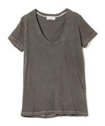 Ray BEAMS(レイビームス)のRay BEAMS High Basic / スクープ ネック Tシャツ(Tシャツ/カットソー)