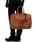 DECADE(ディケイド)の「アンティックホースレザー・ブリーフバッグ DECADE(No-01050) ビジネス Antique Horse Leather Brief Bag(ビジネスバッグ)」|ブラウン