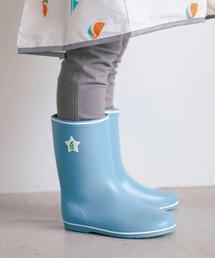 GLR レインブーツ ホシガラ 14cm-19cm