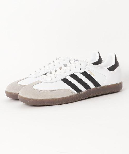 adidas/アディダス サンバ/SAMBA