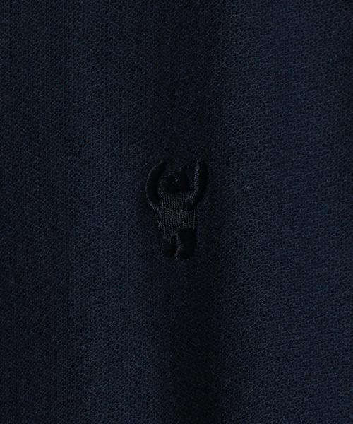 【UVカット】ジップフーデッドパーカー