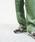 身長181cm 着用サイズ : m ライトグリーン