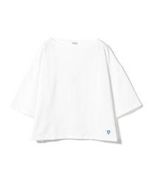 B:MING by BEAMS(ビーミング バイ ビームス)のORCIVAL / ワイドコットンロード(Tシャツ/カットソー)