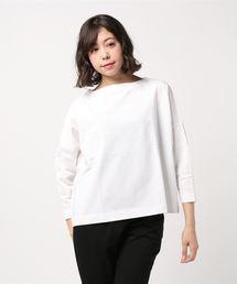 Traditional Weatherwear(トラディショナルウェザーウェア)のBMB LONG(Tシャツ/カットソー)