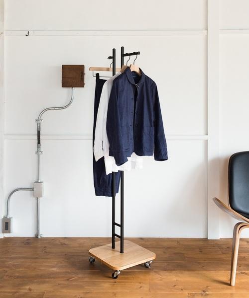 最安価格 VALET HANGER Seventh HANGER SEVENTH STAND(家具) IDEA(イデア)のファッション通販, 丸福靴店-アメ横:b2b4c661 --- genealogie-pflueger.de