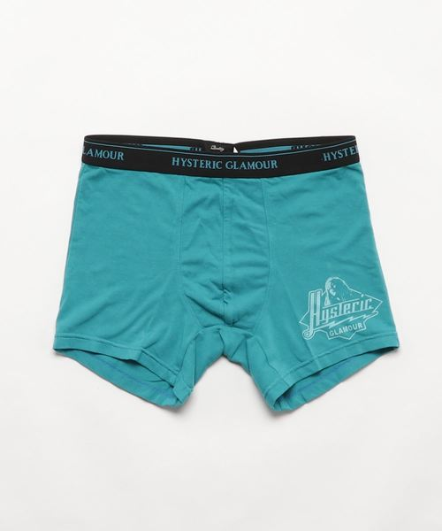 ELECTRIC LADY BOXER BRIEF