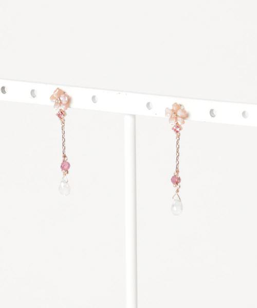 超美品の Coeur Tiara,サマンサ et SAMANTHA fleur(ピアス(両耳用))|SAMANTHA SILVA(サマンサシルバ)のファッション通販, Thumbs-up:6e2ed823 --- dpu.kalbarprov.go.id