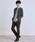 SHIPS any(シップス エニィ)の「SHIPS any: 《洗濯可能》 オールシーズン ミラノリブ クルーネック ボタン カーディガン◇(カーディガン/ボレロ)」 詳細画像